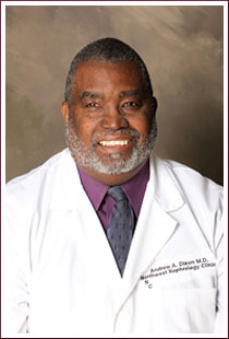 Andrew A. Dixon, MD, Nephrologist